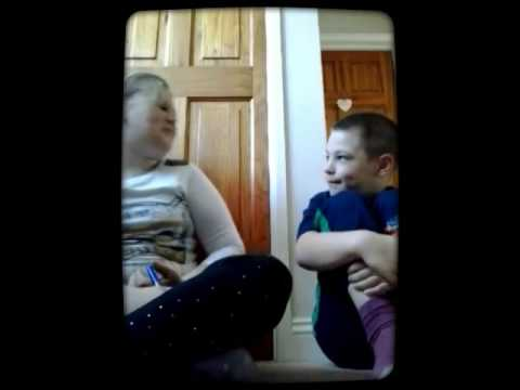 Brother And Sister Tag ♥♡ video