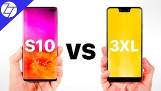 Samsung Galaxy S10 Plus vs Pixel 3 XL - Which One to Get?