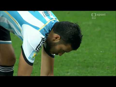 Netherlands vs Argentina Penalty Shootout - FIFA World Cup 2014 Semifinal [1080p HD]