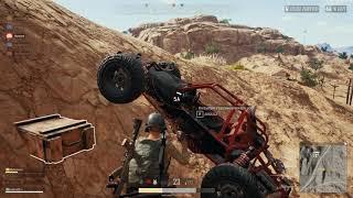 Groza vs car guys