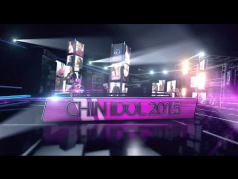 Australia Chin Idol 2015