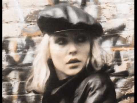 Blondie - Europa