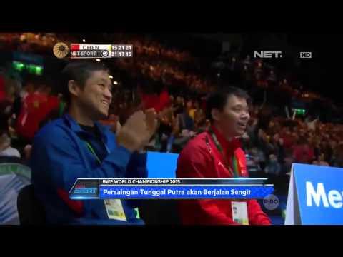 Denmark, India & Jepang Jadi Kuda Hitam di Ajang BWF World Championship 2015 - NET Sport