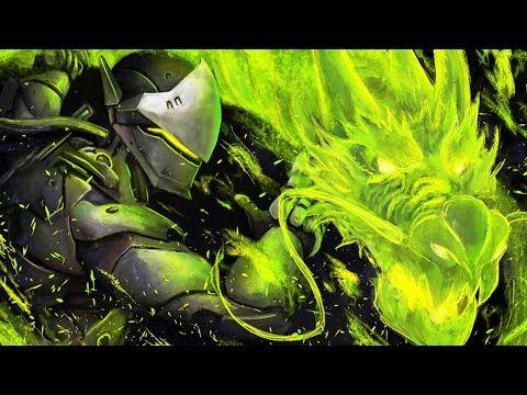 Overwatch Pro Players: Best Genji Deflects