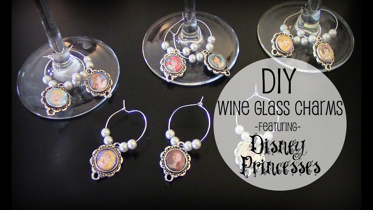Diy Personalized Wine Glasses Diy Custom Wine Glass