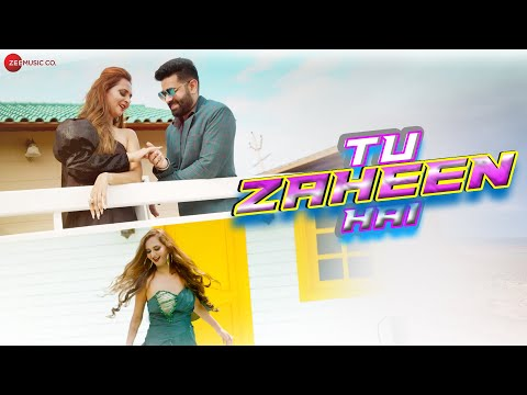 Tu Zaheen Hai - Official Music Video   Himanshu Jain ft Manya Pathak