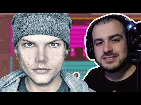 The Most Important Trick I Learned From Avicii