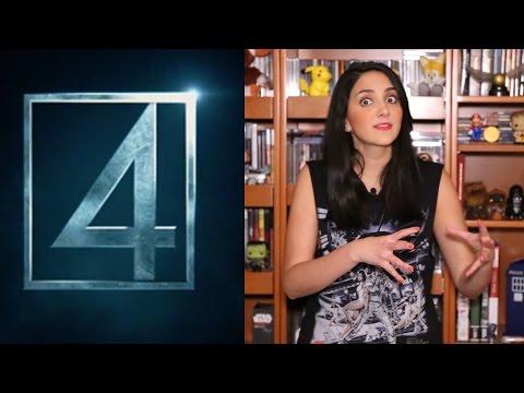Análisis teaser trailer Fantastic Four