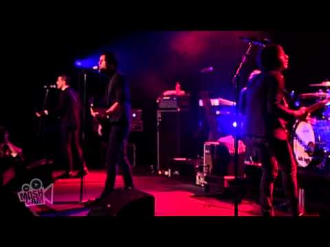 The Bravery - This Is Not The End (Live @ Sydney, 2008)
