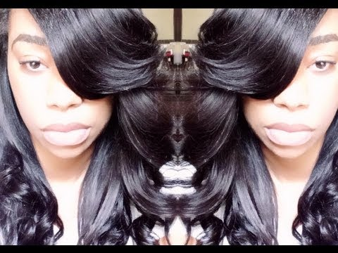Pronto Quick Weave - ChimereNicole