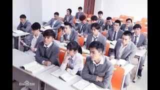 Lớp Học Nam Thần Của Tôi - Phim Ngôn Tình Học Đường Lãng Mạng