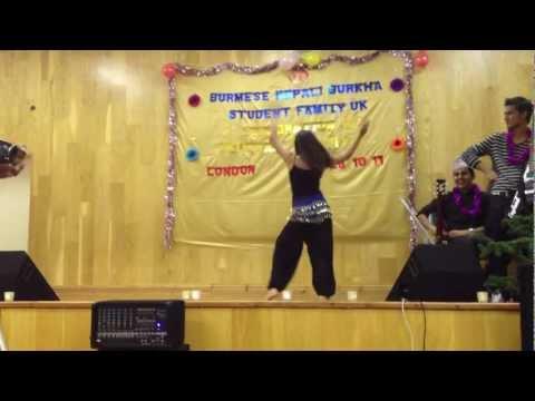 Nila - Dhinka Chika + Jalebi Bai