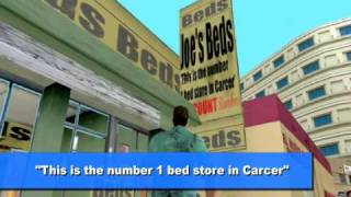 Carcer City Reference in GTA: Vice City