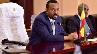 Ethiopia ዶ/ር አብይ ለመስቀል በዓል የሰጡት ጣፋጭ መግለጫ Dr Abiy Ahmed Speech On Ethiopian Meskel Celebration