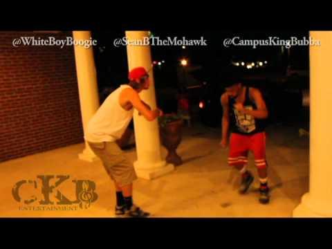 White Boy Boogie & Seanbthemohawk - Roll Me Up By Fat Pimp [ Deebubbatv ] video