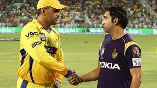 CSK VS KKR CHAMPION LEAGUE CLT20 FINALS 2014