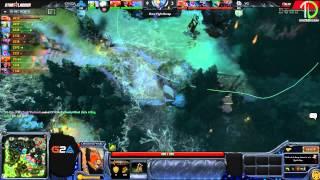 [LAN] VG vs C9 - bo3 - Game 2