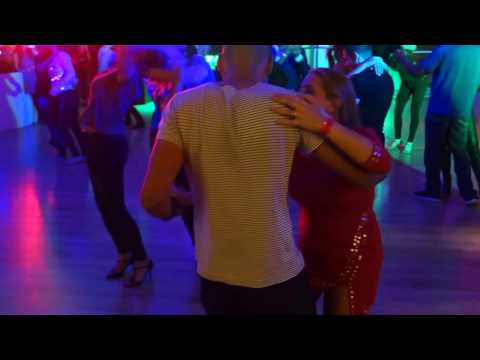 00110(2)  AMS ZNL Zouk Festival 2017 Names TBT ~ video by Zouk Soul