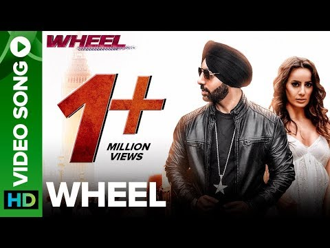 Wheel - Official Full Video Song | Manjot Daula | Sunny Jandu