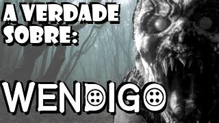 A Verdade Sobre: O WENDIGO - Creepypasta Epi 2# Temp 3# [UNTIL DAWN CREEPYPASTA]