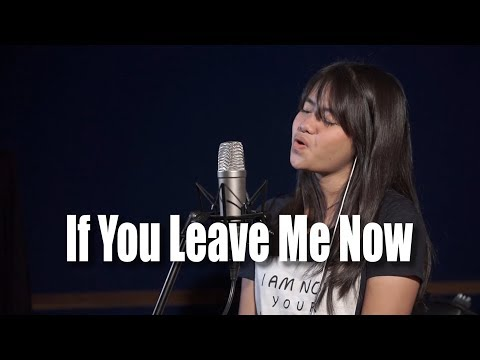 If You Leave Me Now - Charlie Puth Ft. Boyz II Men (Cover) by Hanin Dhiya MP3