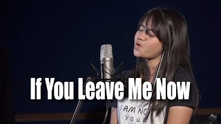 Download lagu If You Leave Me Now - Charlie Puth Ft. Boyz II Men (Cover) by Hanin Dhiya gratis