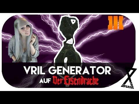 Black Ops 3 Zombie GUIDE: EASTER EGG   Vril Generator?!   Der Eisendrache