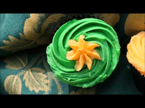 National Cupcake Day 2015 (Cupcakes 4 Kids With Cancer)