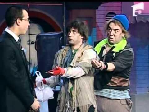 Secventa Funny Din Flocea Si Mucea video