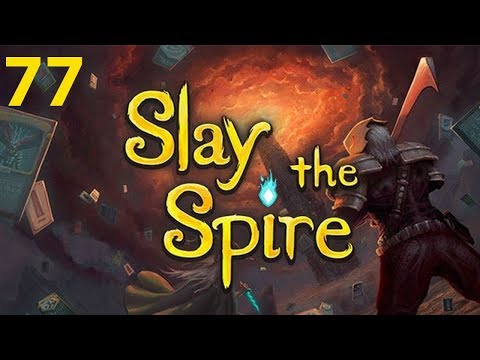 Slay the Spire - Northernlion Plays - Episode 77 thumbnail