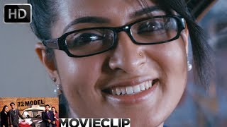 72 Model - 72 Model | Malayalam Movie 2013 | Romantic Movie Scene [HD]