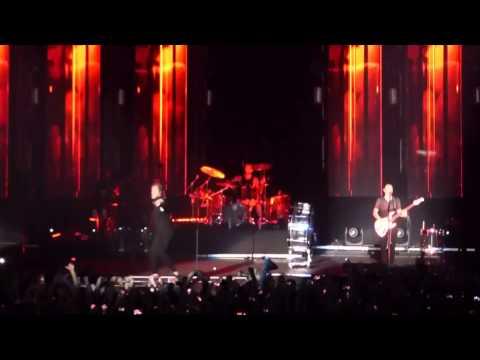 Imagine Dragons - Radio Active (Singapore 25.08.15) HD Full
