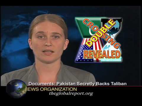 Documents: Pakistan Secretly Backs Taliban