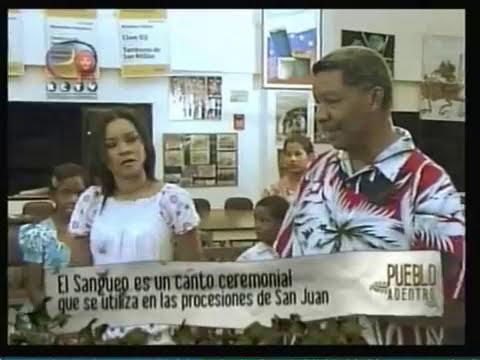 PUEBLO ADENTRO EN PUERTO CABELLO 1RA PARTE