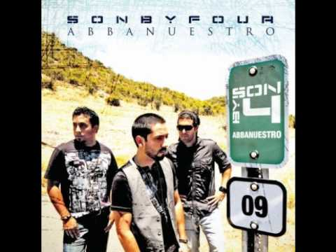 Son By Four - Soy Tuyo