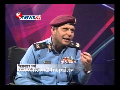 बन्ने हो प्रहरी ? ...नेपाल प्रहरीले भोलिन्टर प्रहरीको भर्ना आह्वान गर्दै - NEWS 24 TV