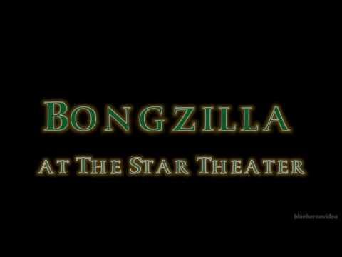 Bongzilla - Tri-pack Master