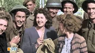 History: Invasion im Morgengrauen - Die Landung in der Normandie (2)