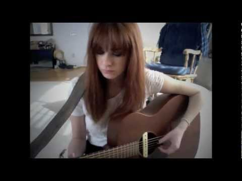 Flesh and Bone [Keaton Henson Cover] :: Brittany Myers