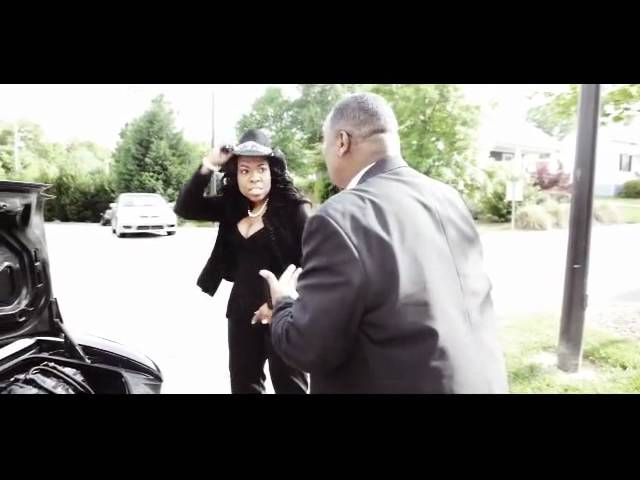 Jerry Adams_Make No Mistake (Official Video)