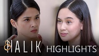 Jacky tells Jade how pitiful she is for trusting Ace | Halik