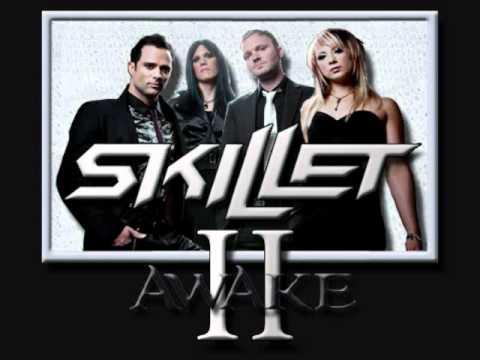 Skillet Monster hero video