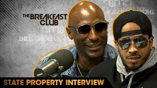 Former State Property Members Discuss Why The Group Broke Up And Beanie Sigel