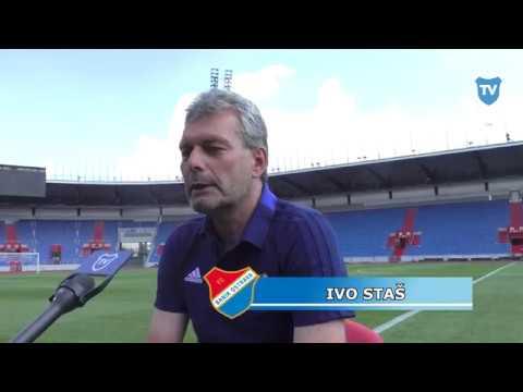 NÁVRAT / Ivo Staš je zase v Baníku