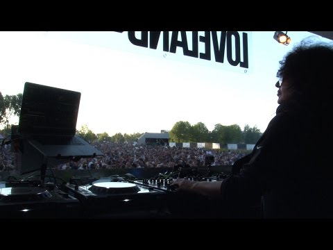 Nicole Moudaber | Loveland Festival DJ Set | DanceTrippin