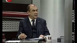 Sanayi Dahil Eskişehir | ESO Başkanı Celalettin Kesikbaş