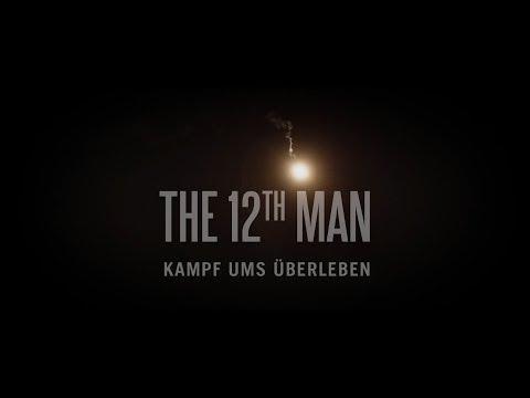 The 12th Man – Kampf Ums Überleben (Offizieller Trailer) – Jetzt Auf DVD & Blu-ray