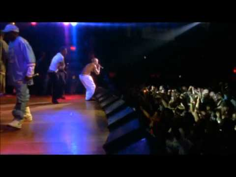 2pac - How Do You Want It (ft. K-ci & Jojo) [live At House Of Blues] [hd] video