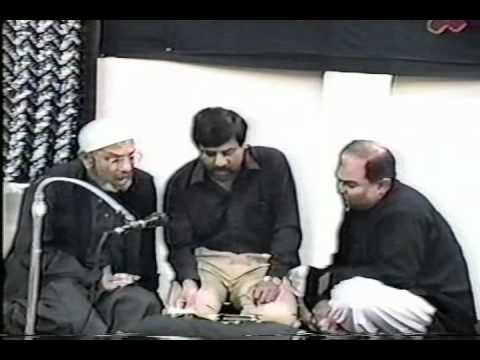 Marsia Qaid Khaney Main Talatum