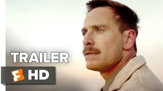 The Light Between Oceans TRAILER 1 (2016) - Alicia Vikander, Michael Fassbender Movie HD